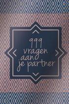 999 vragen aan je partner