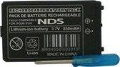 Batterij accu voor de allereerste Nintendo DS