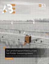 De landschapsarchitectuur van het polder-boezemsysteem