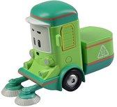 Robocar Poli die-cast voertuig - Cleany