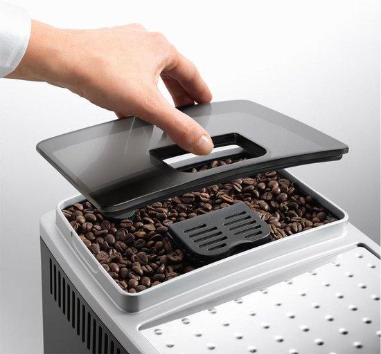De'Longhi Magnifica S ECAM20.110.B - Volautomatische espressomachine - Zwart