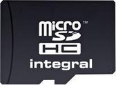 INMSDH16G10MEM Micro SDHC16GBINTEGRA