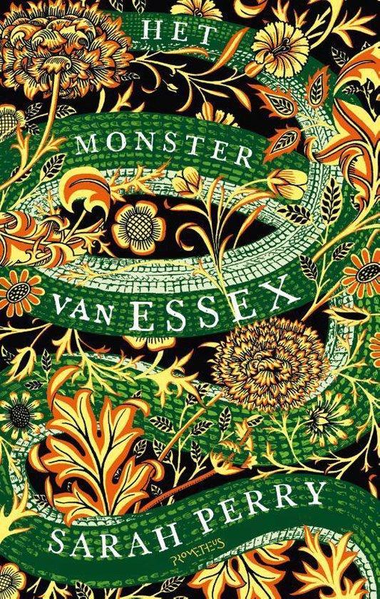 Het monster van Essex - Sarah Perry |