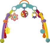 Playgro Fold & Go Gym - Opvouwbare Babygym