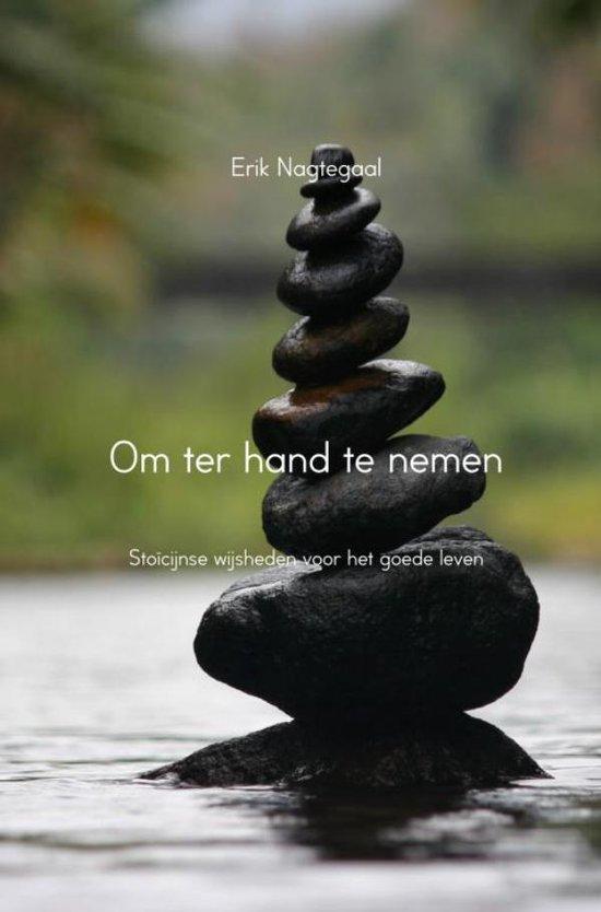 Om ter hand te nemen - Erik Nagtegaal  