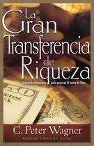 La gran transferencia de riqueza