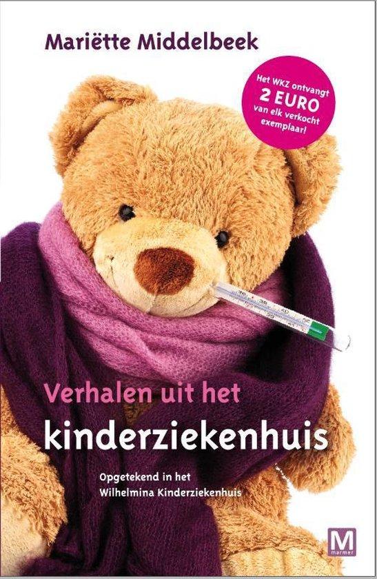 Verhalen uit het kinderziekenhuis - Mariette Middelbeek | Readingchampions.org.uk