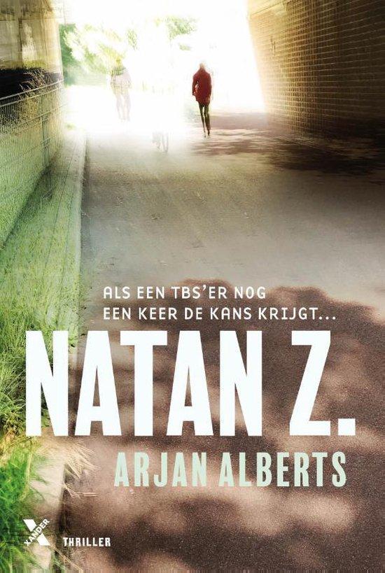 Natan Z. - Arjan Alberts |