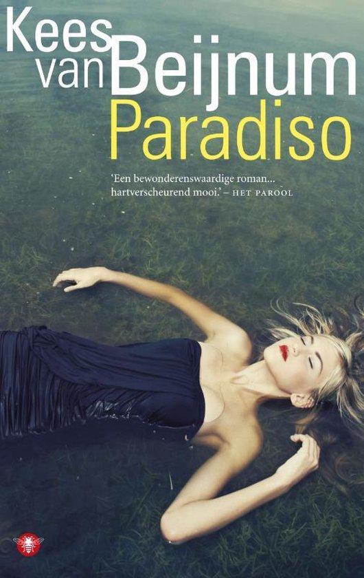 Paradiso - Kees van Beijnum |
