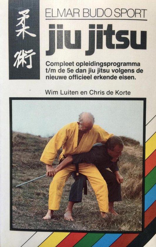 Jiu jitsu - Wim Luiten |