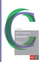 Sducommentaar - Sdu Commentaar Huurrecht. Editie 2019