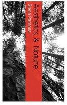 Boek cover Aesthetics and Nature van Glenn Parsons (Paperback)