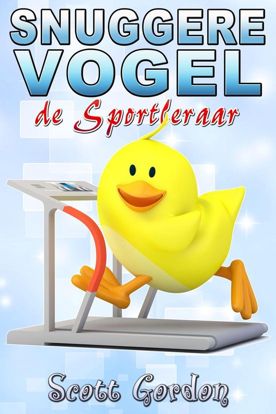 Snuggere Vogel de Sportleraar - Scott Gordon |