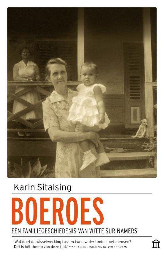 Boeroes - Karin Sitalsing |