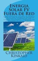Energia Solar Fv Fuera de Red
