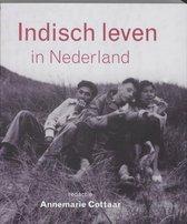 Boek cover Indisch Leven In Nederland van Annemarie Cottaar