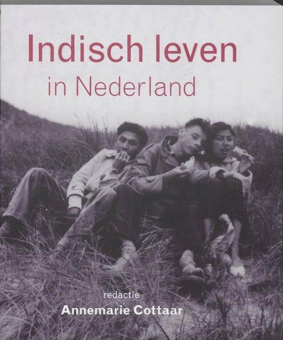 Indisch Leven In Nederland