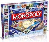 Monopoly Disney Classic - Bordspel - Engelstalig