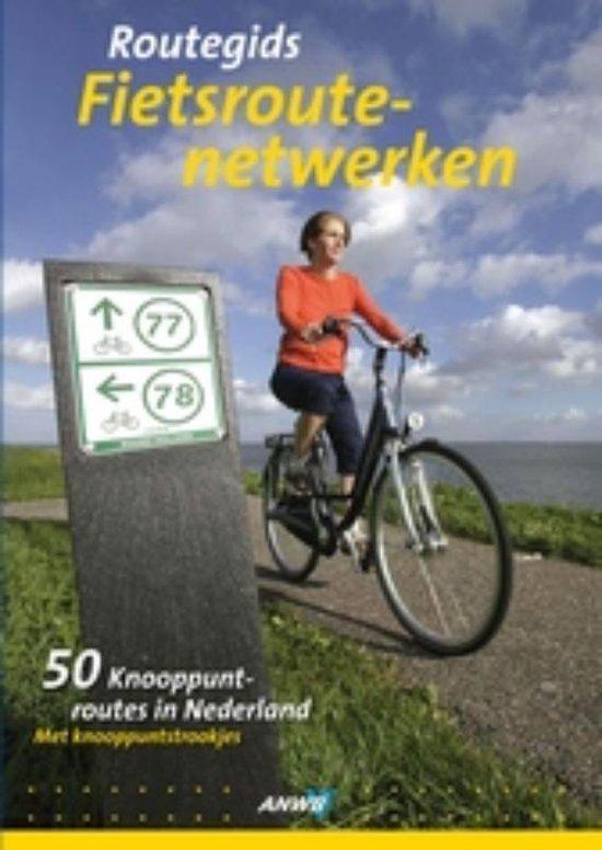 Routegids fietsroutenetwerken