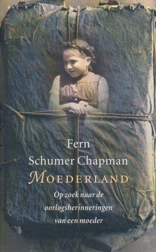Moederland - Fern Schumer Chapman pdf epub