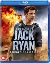 Tom Clancy's: Jack Ryan - Seizoen 1 (Blu-ray)