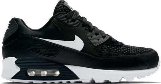 air max dames zwart wit