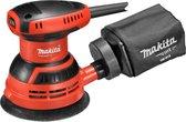 Makita M9204 230 V Excenter schuurmachine