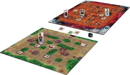 Thumbnail van een extra afbeelding van het spel Studio 100 Nachtwacht spel - duistere helden