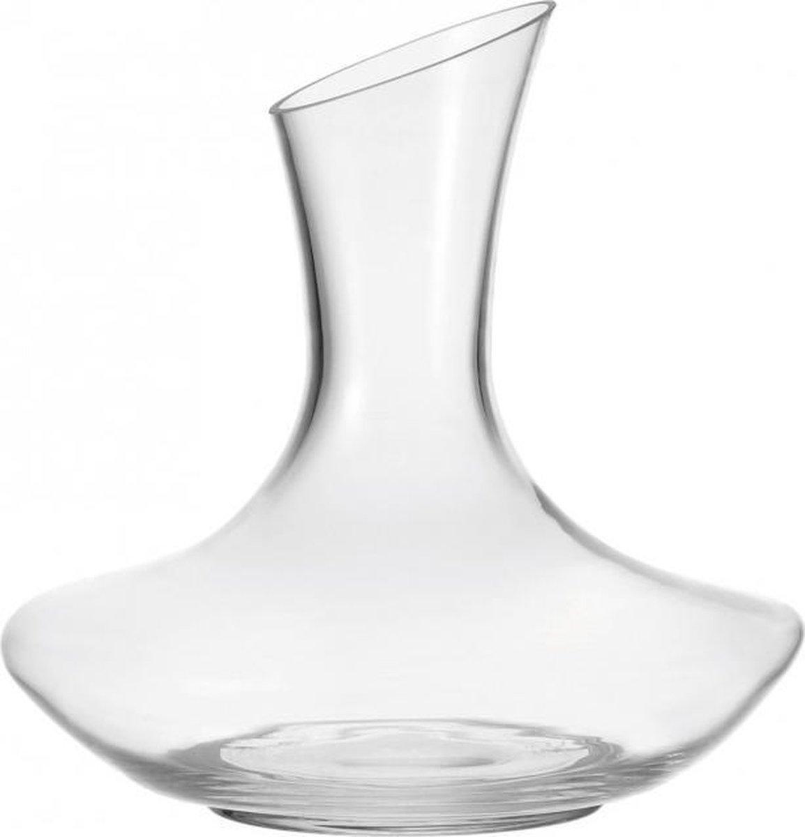 Leonardo Daily Decanteer Karaf - 0.75L - Glas
