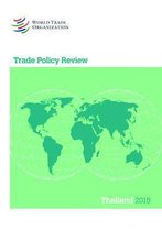 Trade Policy Review - Thailand