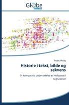 Historie I Tekst, Bilde Og Sekvens