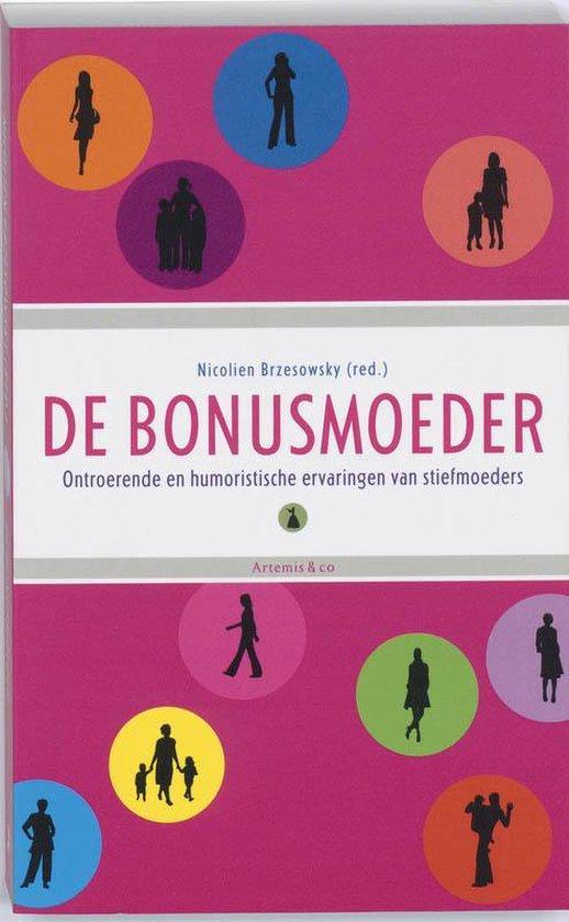De bonusmoeder - Nicolien Brzesowsky | Readingchampions.org.uk