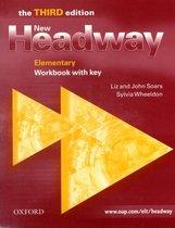 NHW - Elem 3rd Edition workbook with key