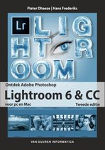 Ontdek Adobe Photoshop Lightroom 6 & CC