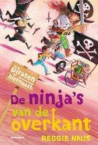 De piraten van hiernaast - De ninja's van de overkant