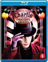Sjakie En De Chocoladefabriek (Blu-ray)