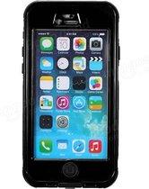 "Phonaddon iPhone 6 4.7"" Waterdicht Hoesje - Zwart"