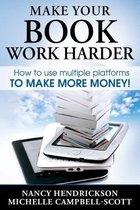 Make Your Book Work Harder