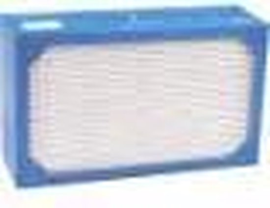 Filter HEPA & Carbon voor Philips HR4990