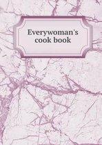 Everywoman's Cook Book