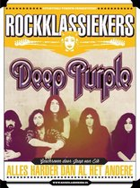 Rock Klassiekers - Deep Purple