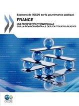 Examens de L'Ocde Sur La Gouvernance Publique Examens de L'Ocde Sur La Gouvernance Publique