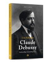 Boek cover Claude Debussy van Leo Samama