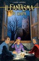 Omslag Il fantasma di Giada