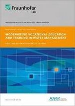 Modernizing Vocational Education and Training in Water Management.