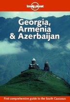 Georgia, Armenia and Azerbaijan