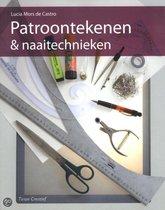Patroontekenen & naaitechnieken
