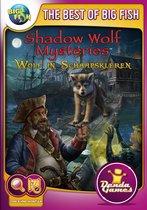 The Best of Big Fish: Shadow Wolf Mysteries, Wolf in Schaapskleren - Windows