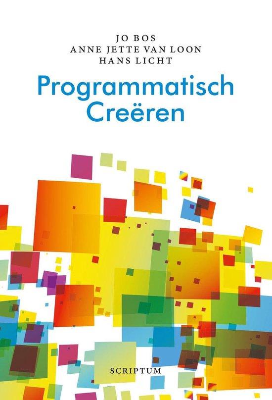 Programmatisch creeren - Jo Bos | Fthsonline.com