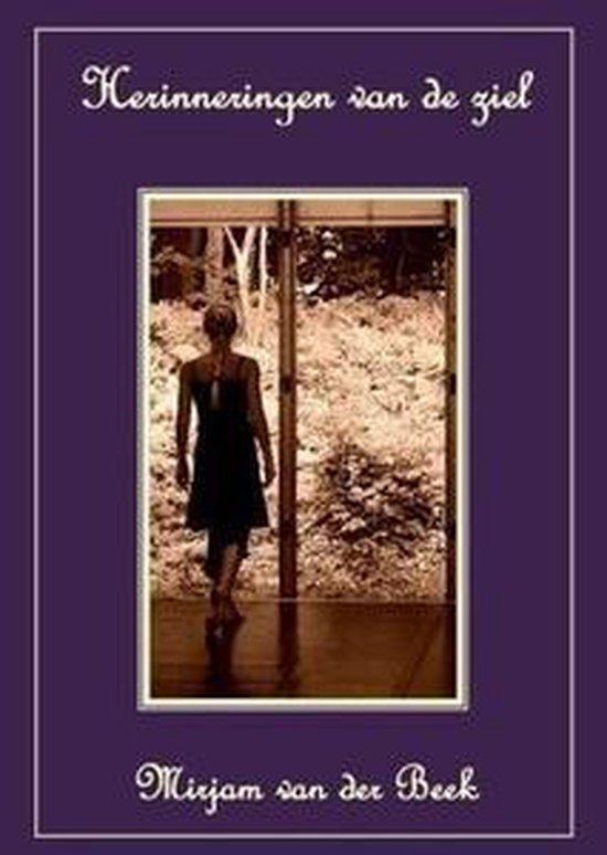 Herinneringen van de ziel - Mirjam van der Beek | Readingchampions.org.uk